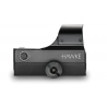 Hawke Reflex Sight 1x30 Weaver collimator