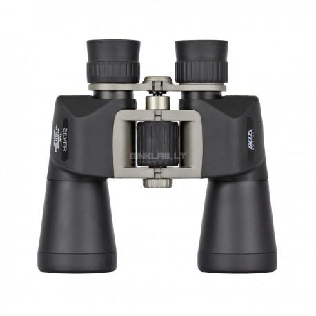 Delta Optical Silver 7x50 binoculars