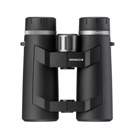 Minox BL 10x44 HD žiūronai BL HD serija Minox
