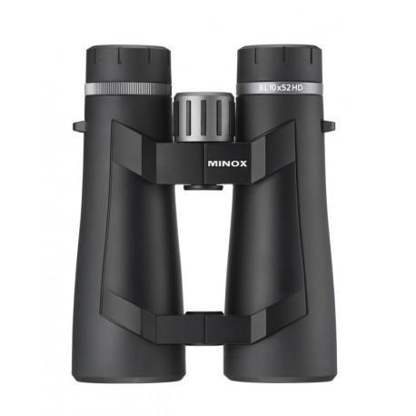 Minox BL 10x52 HD binoculars
