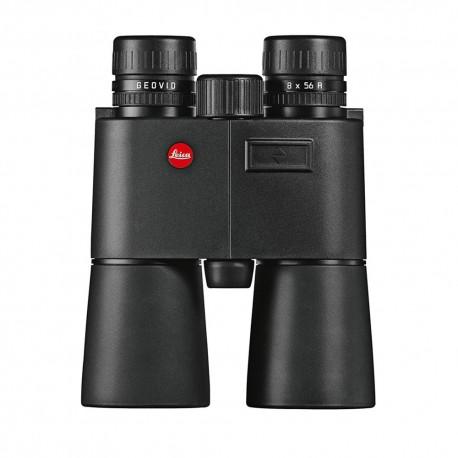 Leica Geovid 8x56 R (M) žiūronai Geovid Leica