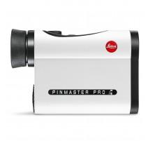 Leica Pinmaster II PRO tolimatis