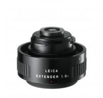 Leica Extender 1.8X APO-Televid stebėjimo vamzdžiui Leica Leica