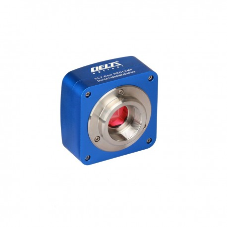Delta Optical DLT-Cam Pro 1.3MP USB 2.0 microscope camera
