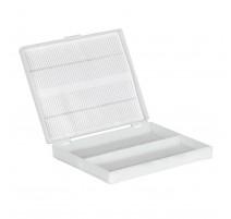 Delta Optical dėžutė preparatams (100 vnt.)