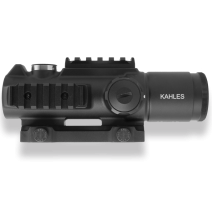 Kahles K 4i 4x30 optinis taikiklis K-Series Kahles