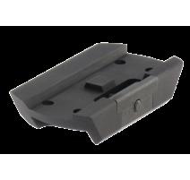 Aimpoint Micro H-1 laikiklis Dovetail bazei Taikiklių montavimui Aimpoint