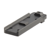 Aimpoint Micro H-1 mount for Glock pistol Rings, bases, adapters and other products for scope mounting. Aimpoint