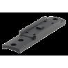 Aimpoint Micro H-1 laikiklis Ruger 10/22 šautuvui Taikiklių montavimui Aimpoint