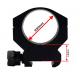 Promount 30mm HD vidutinis laikiklis Weaver bėgeliui Promount