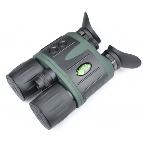 Luna 3x42 Night Vision Binoculars