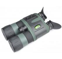 Luna 5x50 Naktinio matymo žiūronai