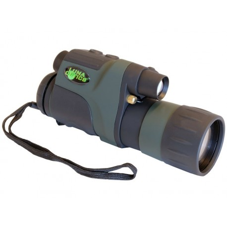 Luna Night Vision Monocular HRV Night vision devices