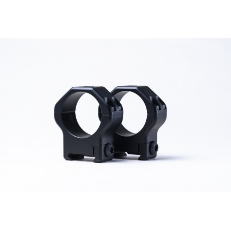 Dolphin 34 mm Extra High riflescope rings