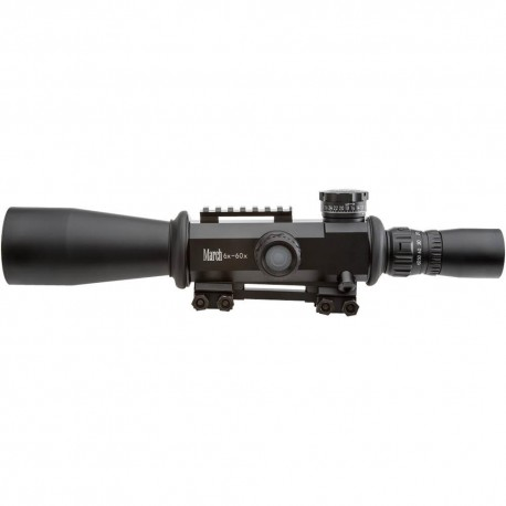 MARCH Genesis 6-60x56 extreme long range riflescope March March