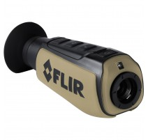 FLIR Scout III 240 (30Hz) thermal monocular