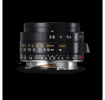 Leica Elmarit-M 28MM F/2.8 ASPH. objektyvas