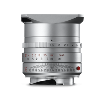 Leica Summilux-M 35 f/1.4 ASPH. objektyvas Foto-video priedai Leica