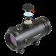 Delta Optical MultiDot HD 25 collimator